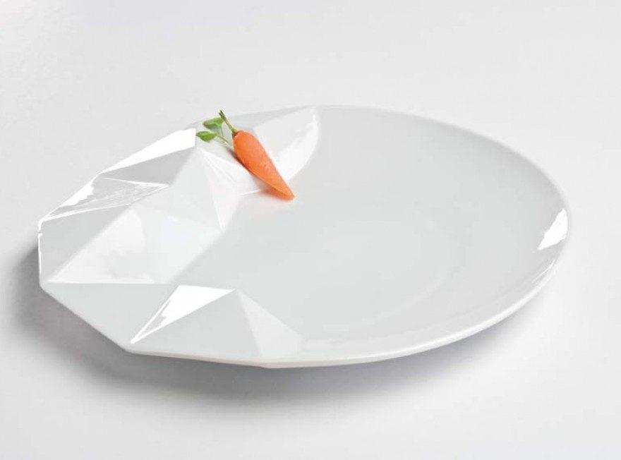 Euclid Plate