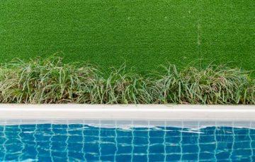 baseny ogrodowe ogrzewane